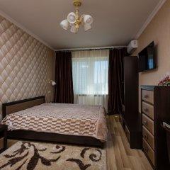 naDobu apart-hotel комната для гостей фото 2