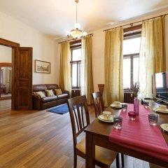 Lavanda Hotel & Apartments Prague в номере