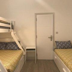 Отель Seafield Seafront Apartments Великобритания, Хов - отзывы, цены и фото номеров - забронировать отель Seafield Seafront Apartments онлайн комната для гостей фото 3