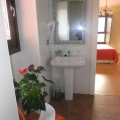 Отель Posada el Campo ванная