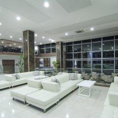 Отель Palm Wings Beach Resort & Spa Kusadasi- All Inclusive развлечения