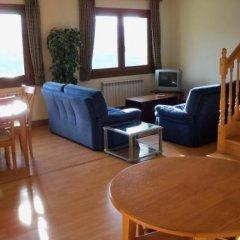 Отель Pardiola Baserria Испания, Эрнани - отзывы, цены и фото номеров - забронировать отель Pardiola Baserria онлайн комната для гостей фото 5