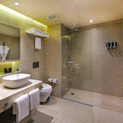 Отель Occidental Punta Cana - All Inclusive Resort ванная