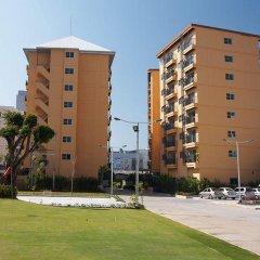Апартаменты J Town serviced Apartments с домашними животными