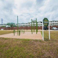 Отель Wyndham Garden Guam спортивное сооружение