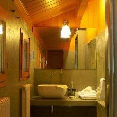 Hotel Village Антаньод ванная