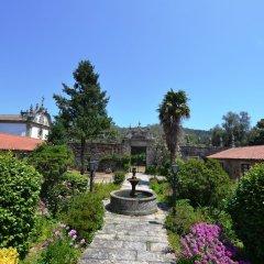 Отель Quinta De Santa Comba фото 23