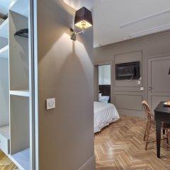 Отель Blanc Boutique Hotel Мальта, Слима - отзывы, цены и фото номеров - забронировать отель Blanc Boutique Hotel онлайн комната для гостей фото 4