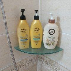 Отель Mill Motel Южная Корея, Сеул - отзывы, цены и фото номеров - забронировать отель Mill Motel онлайн ванная
