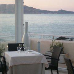 Отель Tempo di Mare Италия, Эгадские острова - отзывы, цены и фото номеров - забронировать отель Tempo di Mare онлайн балкон