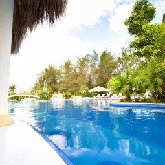 Отель La Ensenada Beach Resort - All Inclusive Гондурас, Тела - отзывы, цены и фото номеров - забронировать отель La Ensenada Beach Resort - All Inclusive онлайн фото 8