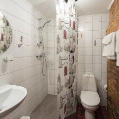 My Apartments Mini-Hotel ванная