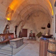 Elaa Cave Hotel комната для гостей