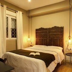 Отель Abracadabra Suites Испания, Мадрид - отзывы, цены и фото номеров - забронировать отель Abracadabra Suites онлайн сауна