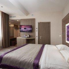 Гостиница TENET 3* Стандартный номер с различными типами кроватей фото 8
