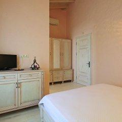 1850 Hotel Alacati Чешме удобства в номере