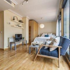 Отель Apartamento Pasaje Sevilla Испания, Мадрид - отзывы, цены и фото номеров - забронировать отель Apartamento Pasaje Sevilla онлайн комната для гостей фото 2