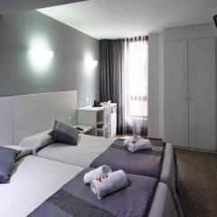 Hotel Nuevo Triunfo спа фото 2