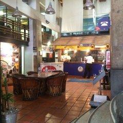 Отель Hostel Mundo Joven Catedral Мексика, Мехико - - забронировать отель Hostel Mundo Joven Catedral, цены и фото номеров интерьер отеля фото 2