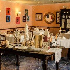 Отель Cappuccino Mare Доминикана, Пунта Кана - отзывы, цены и фото номеров - забронировать отель Cappuccino Mare онлайн питание