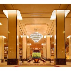 Imperial Hotel Tokyo Токио питание