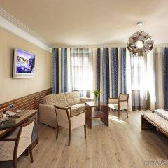 Отель Prater Vienna Австрия, Вена - 12 отзывов об отеле, цены и фото номеров - забронировать отель Prater Vienna онлайн комната для гостей фото 3