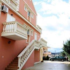 Отель Villa Marku Soanna Албания, Ксамил - отзывы, цены и фото номеров - забронировать отель Villa Marku Soanna онлайн парковка