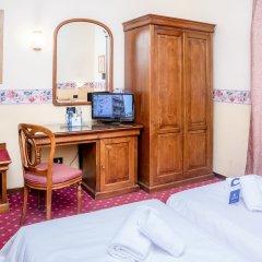 Отель Select Hotel Италия, Флоренция - 7 отзывов об отеле, цены и фото номеров - забронировать отель Select Hotel онлайн удобства в номере