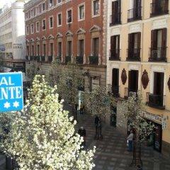 Отель Hostal Alicante
