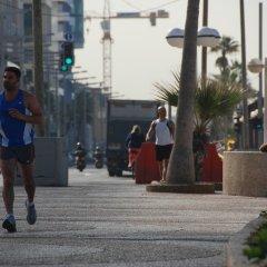 Отель Gilgal Тель-Авив