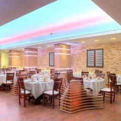 Отель Kamelia Complex Пампорово помещение для мероприятий