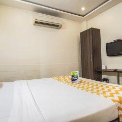 Отель FabHotel Golden Days Club комната для гостей фото 2