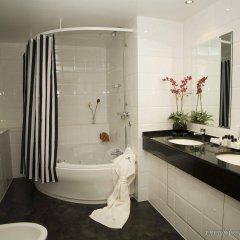 Отель Jurys Inn Brighton Waterfront Великобритания, Брайтон - отзывы, цены и фото номеров - забронировать отель Jurys Inn Brighton Waterfront онлайн ванная