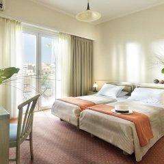 Отель Adrian Hotel Греция, Афины - 1 отзыв об отеле, цены и фото номеров - забронировать отель Adrian Hotel онлайн комната для гостей
