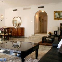 Отель Iberostar Marbella Coral Beach гостиничный бар