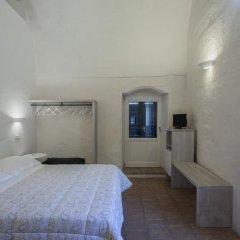 Отель Ai Terrazzini Матера комната для гостей фото 2