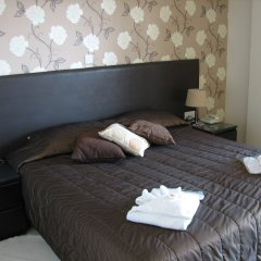 Hill View Restaurant & Apartments in Pissouri, Cyprus from 109$, photos, reviews - zenhotels.com hotel front