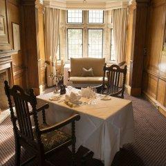 Отель CHANNINGS Эдинбург в номере
