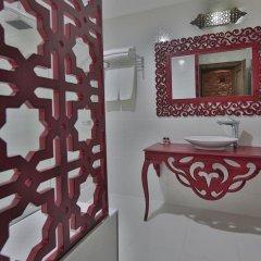 Elevres Stone House Hotel ванная фото 2
