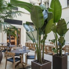 Отель Worldhotel Cristoforo Colombo Милан