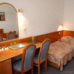 Отель Benczúr Будапешт удобства в номере