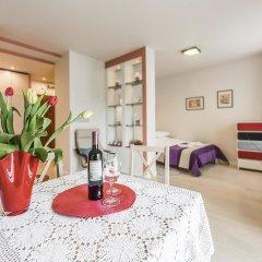 Отель P&O Apartments Bielany 6 Польша, Варшава - отзывы, цены и фото номеров - забронировать отель P&O Apartments Bielany 6 онлайн комната для гостей фото 5