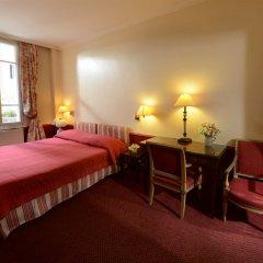 Отель EXELMANS Париж удобства в номере фото 2