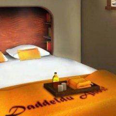 25hours Hotel HafenCity комната для гостей фото 7