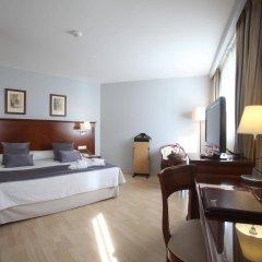 Отель Golden Tulip Andorra Fènix комната для гостей фото 3