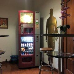 Отель Hostal Tokio удобства в номере