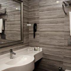 Aventura Park Hotel - Ultra All Inclusive Турция, Окурджалар - отзывы, цены и фото номеров - забронировать отель Aventura Park Hotel - Ultra All Inclusive онлайн ванная