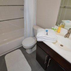 Апартаменты The View Apartment ванная