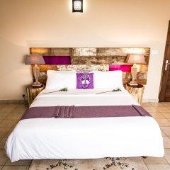 Отель The Swiss Freetown Сьерра-Леоне, Фритаун - отзывы, цены и фото номеров - забронировать отель The Swiss Freetown онлайн комната для гостей фото 3