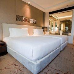 Graceland Bangkok By Grace Hotel Бангкок комната для гостей фото 4